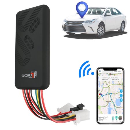 gps system for car