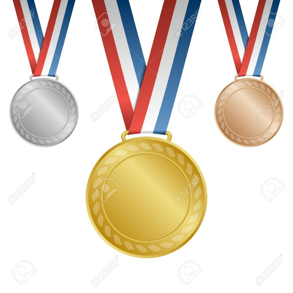 Why to wield of Scholastic Medals?