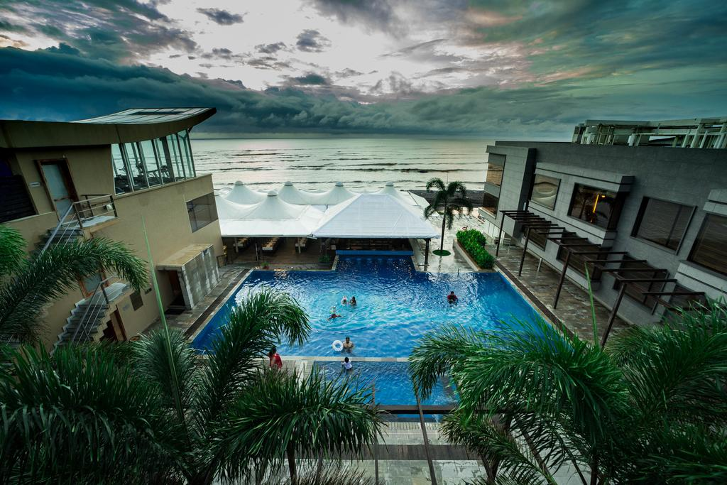 beach resort penang