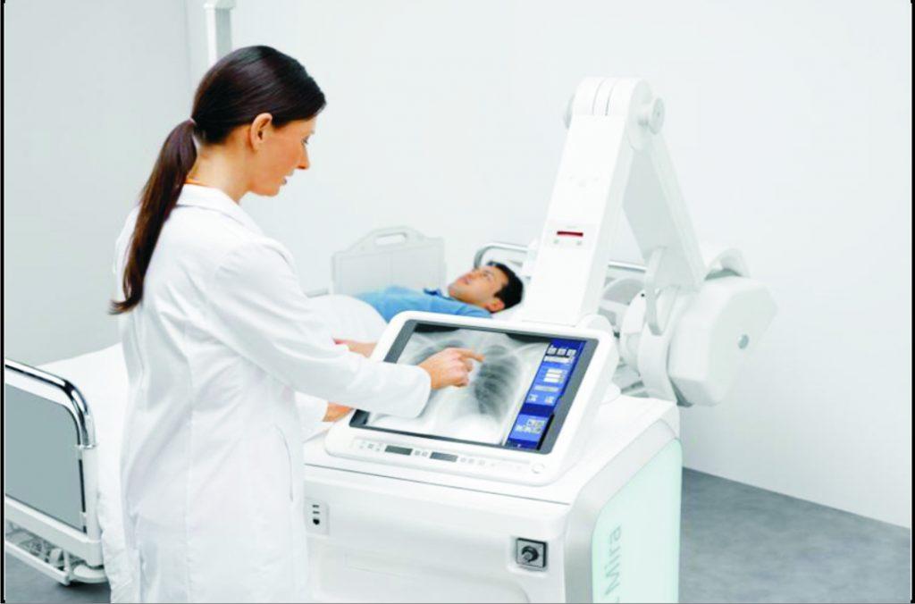 X-Ray Clinic