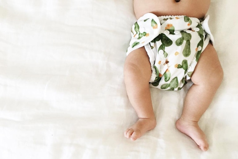 Shop Baby Diapers