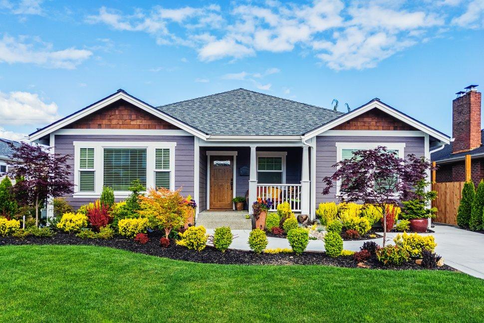 home guarantee
